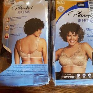 Playtex 18 hour bra size 38DD